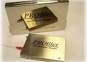 RF Real Time Oven Profiler